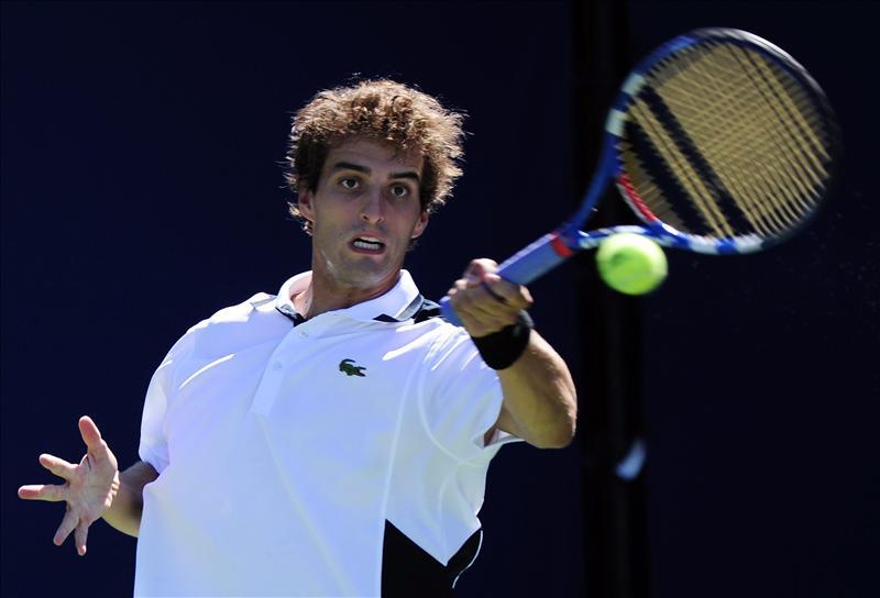 Albert Ramos elimina a Murray en octavos y Carreño roza la gesta ante Djokovic