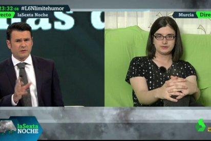 Un tuit vomitivo de Cassandra deseando la muerte a niños y el 'rasta' zote de Podemos incendian La Sexta