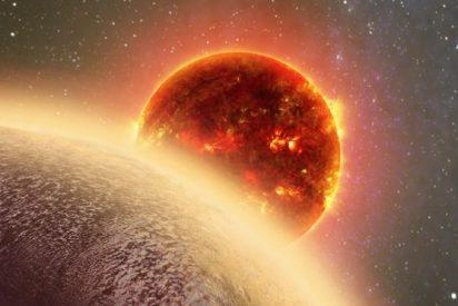 Descubren un planeta con una atmósfera similar a la Tierra