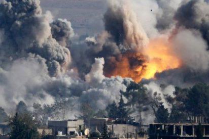 ¿Cuál es el origen de la guerra en Siria?