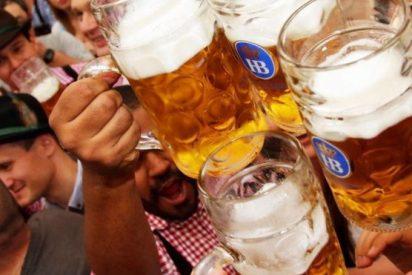 El secreto mejor guardado de la cerveza de Baviera