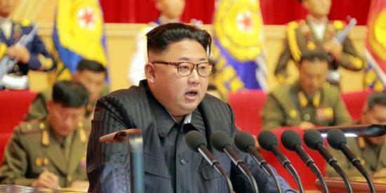 Corea del Norte amenaza con hundir el portaaviones de EEUU 'Carl Vinson'