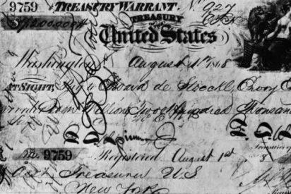 La compra de Alaska a Rusia fue el gran negocio de los Americanos