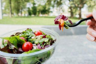 Los errores simples que casi todos cometemos en nuestra dieta