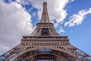 La Torre Eiffel; el edifico creado parar durar 20 años, cumple 128
