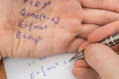 Rumanía es el país con los estudiantes más tramposos del mundo