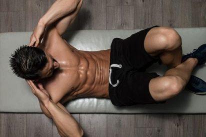 Los errores más comunes que cometes al hacer abdominales