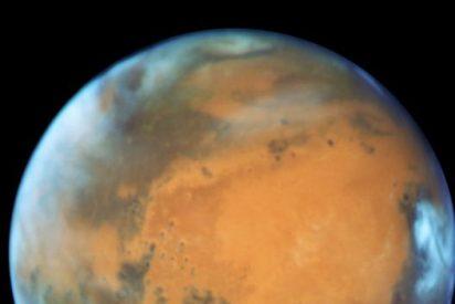 Los motivos reales por los que Marte dejó de ser habitable