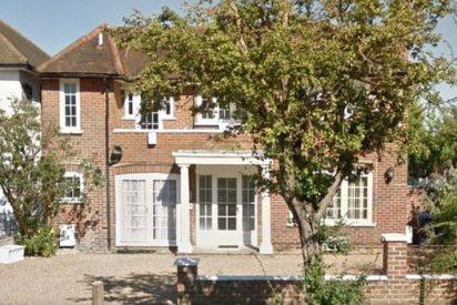El misterio de la casa de un millón de libras que se derrumbó como un castillo de naipes