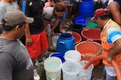 El sorprendente filtro de grafeno que convierte agua de mar en agua potable