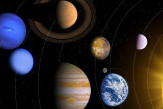 El Sistema Solar 'nació' en menos de 200.000 años