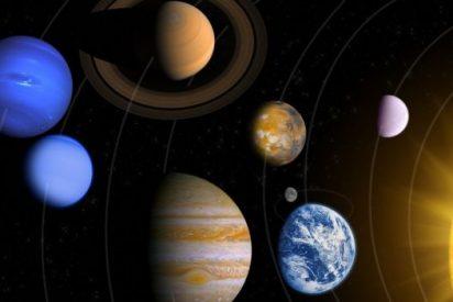 Así son los días en los planetas vecinos a la Tierra