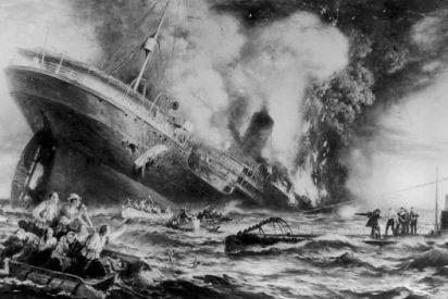 Entérate de los motivos reales por los que EE.UU. entró en la Primera Guerra Mundial