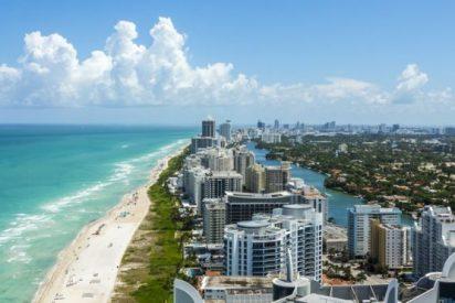 La subida del nivel mar amenaza la existencia de Miami