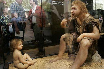 Nuestra especie sobrevivió a la Edad de Piedra porque 'no eramos un buen bocado'