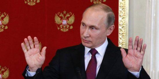 Por qué la Siria de Bashar al Asad es tan importante para Rusia y Vladimir Putin