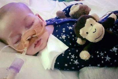 El terrible caso del bebé que la justicia autorizó desconectar contra la voluntad de sus padres