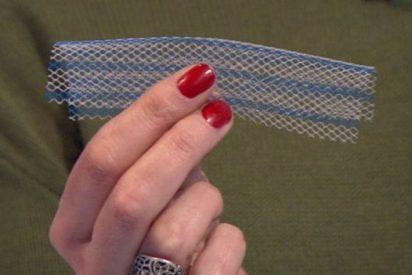 Los peligros de los implantes de mallas vaginales