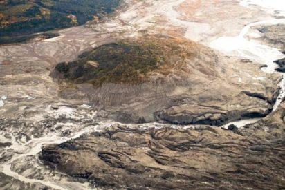 La misteriosa desaparición de un río completo en Canadá inquieta a los expertos
