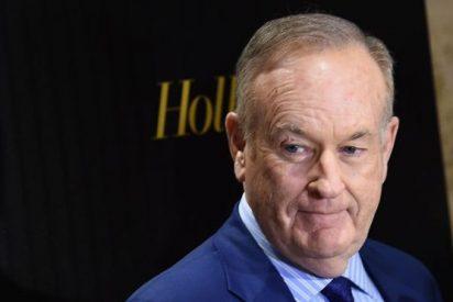 Bill O'Reilly expulsado de Fox News por un escándalo de acoso sexual