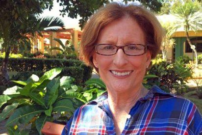 Esta estadounidense viola la ley para ir a Cuba a tratarse el cáncer que padece