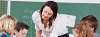 Los profesores nos han enseñando las matemáticas con el método equivocado