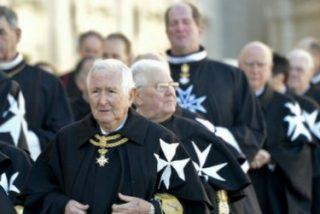 El Papa impulsa la renovación de la Orden de Malta y aboga por la elección de un líder interino