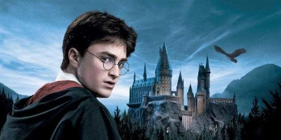 J. K. Rowling destruye tres grandes mitos sobre el origen de Harry Potter