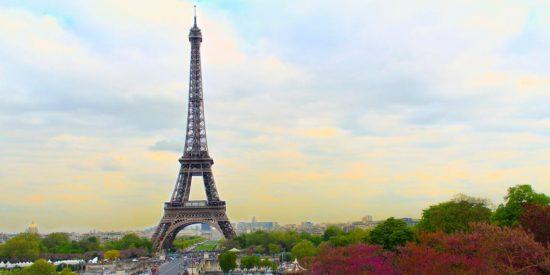 La Torre Eiffel: 10 curiosidades del símbolo de París