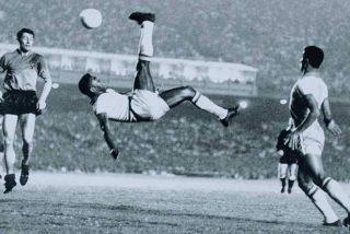Los mejores 10 goles de la Historia del Fútbol y los mejores goleadores