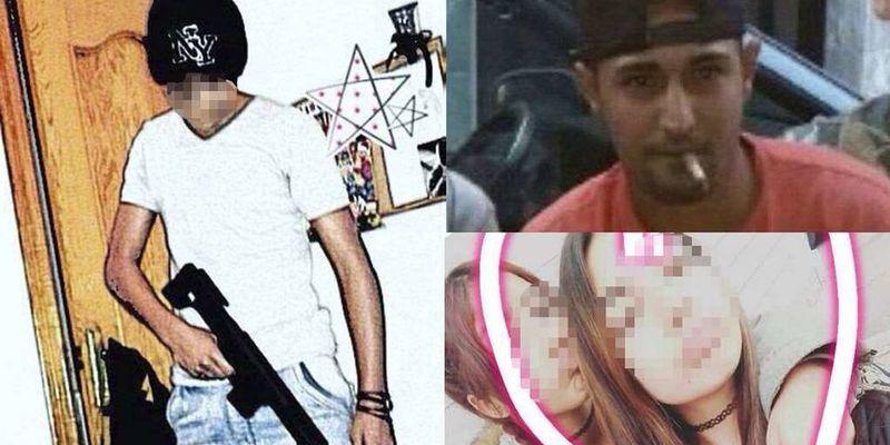 'Z', el chaval marroquí de 17 años que mató a sus amigos quemando un sofá porque no le dejaban entrar en la cueva