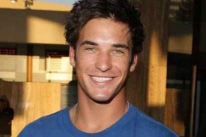 El bello Clay Adler, estrella de la MTV, se suicida a los 27 años delante de sus amigos