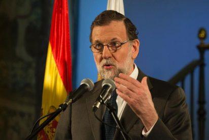 Mariano Rajoy apoya 'a muerte' a los ministros Catalá y Zoido