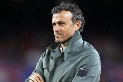 Al Barça le sale competencia en la Premier por el relevo de Luis Enrique