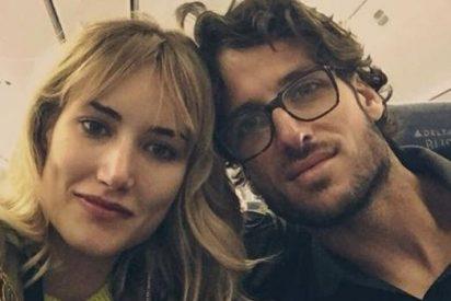 ¿Eran tan feroces las broncas de Alba Carrillo y Feliciano López?