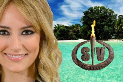 'Supervivientes': Alba Carrillo también estará en la isla