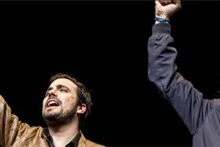 """Alberto Garzón reivindica su ideología: """"Se puede ser comunista y tener un iPhone7"""""""