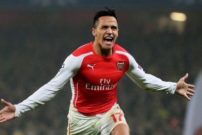 Wenger 'condena' a Alexis Sánchez: el futuro que le espera al chileno en el Arsenal