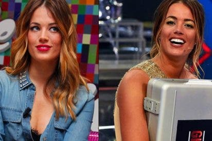 Alyson Rae Eckmann: De 'Hable con ellas' a ganar 'GH VIP' y llevarse el maletín de los 100.000 euros