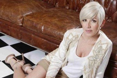 El canteo de Ana Torroja, condenada por fraude fiscal: