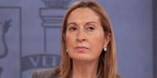 Ana Pastor da un escarmiento a Diego Cañamero harta de los numeritos de Podemos