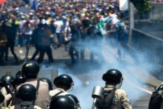 """Los obispos venezolanos exigen al Gobierno """"respetar el derecho a las manifestaciones pacíficas y democráticas"""""""