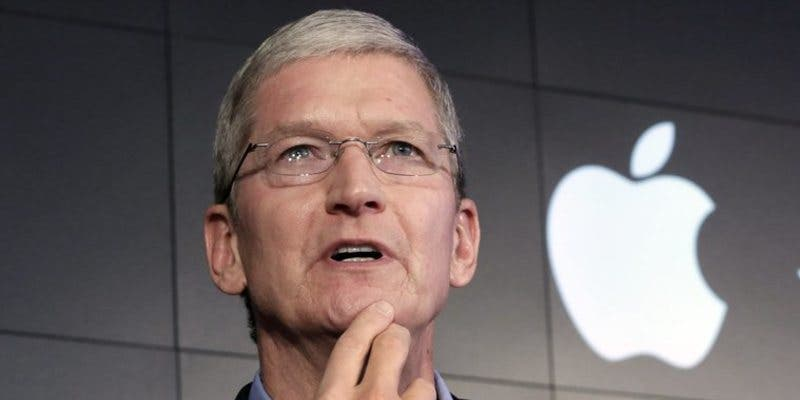 Tim Cook: Apple prepara un rediseño radical para el próximo iPhone 8