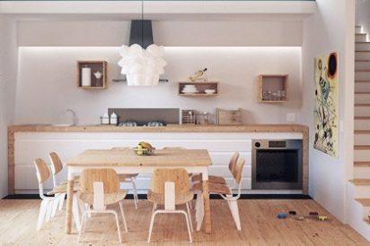 Del minimalismo al estilo nórdico en países cálidos