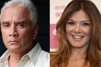"""Aroldo Betancourt, ex-novio de Ivonne Reyes:""""Me ofrecí a ser el padre de su hijo por amor"""""""