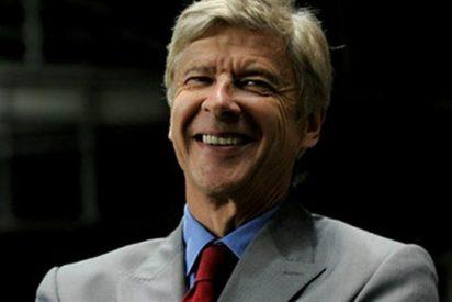 Arsene Wenger toma una decisión final sobre su futuro (y desafía a los hinchas del Arsenal)