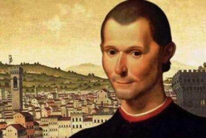 """Descubren el túnel secreto que usaba Maquiavelo para ir a la taberna donde escribió """"El Príncipe"""""""
