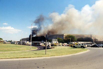 ¿Por qué salen ahora a la luz las imágenes del ataque al Pentágono del 11S?