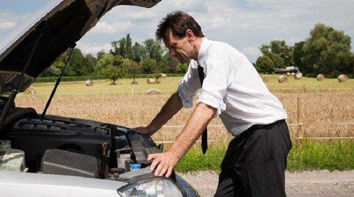 Aumenta el riesgo en las carreteras durante Semana Santa