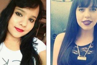 Las dos chicas decapitadas por una avioneta mientras se hacían un 'selfie'